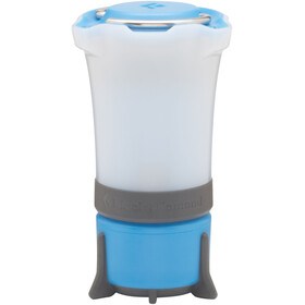 Black Diamond Orbit Lantern process blue